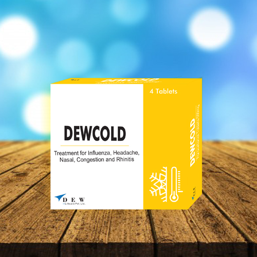 DEWCOLD