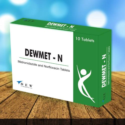 DEWMET - N