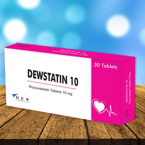 DEWSTATIN 10