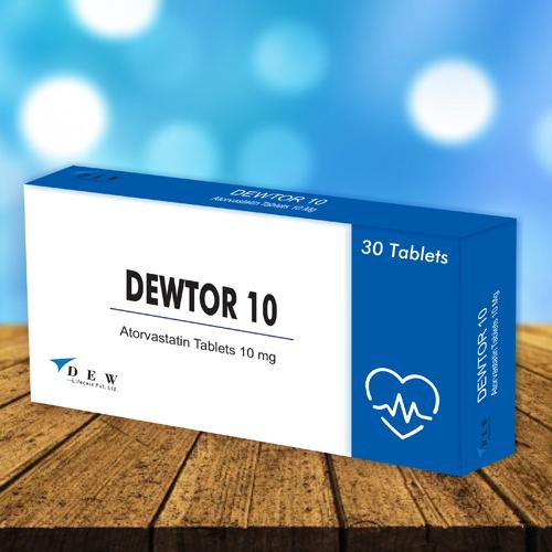 DEWTOR 10
