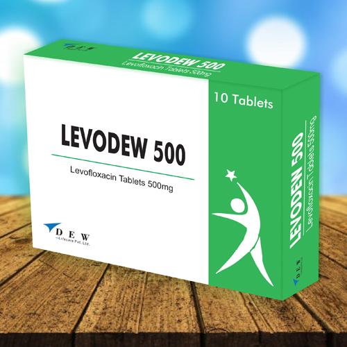 LEVODEW 500