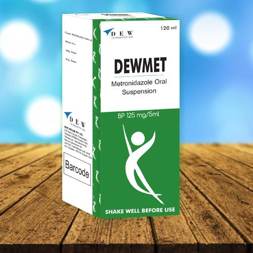 DEWMET