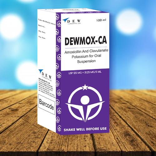 DEWMOX-CA