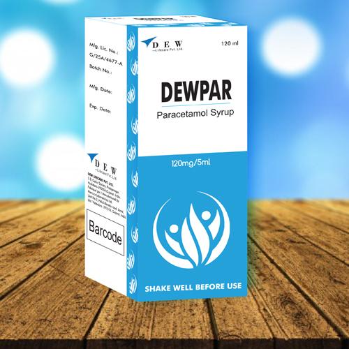 DEWPAR